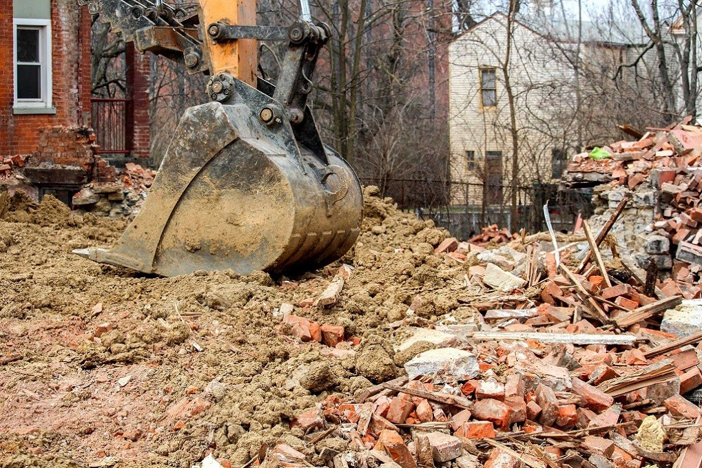 Demolition Waste-Greensboro Dumpster Rental & Junk Removal Services-We Offer Residential and Commercial Dumpster Removal Services, Portable Toilet Services, Dumpster Rentals, Bulk Trash, Demolition Removal, Junk Hauling, Rubbish Removal, Waste Containers, Debris Removal, 20 & 30 Yard Container Rentals, and much more!