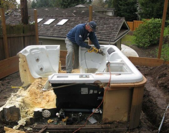 Spa Removal-Greensboro Dumpster Rental & Junk Removal Services-We Offer Residential and Commercial Dumpster Removal Services, Portable Toilet Services, Dumpster Rentals, Bulk Trash, Demolition Removal, Junk Hauling, Rubbish Removal, Waste Containers, Debris Removal, 20 & 30 Yard Container Rentals, and much more!